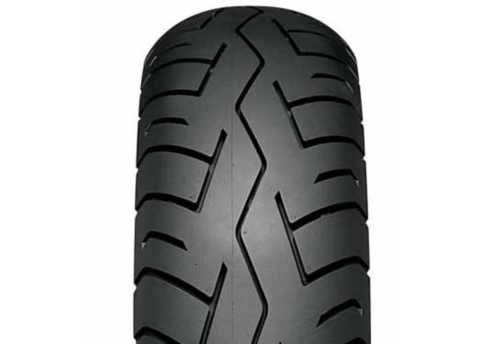 Bridgestone Battlax BT 45 Rear 140/80 -17 TL 69 V