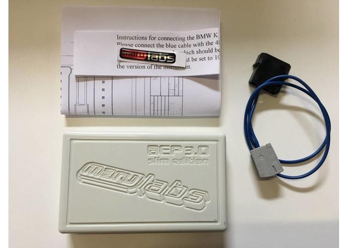 Maru-labs BEP 3.0 Slim Edition BMW K75 / K100 / K1100 / K1