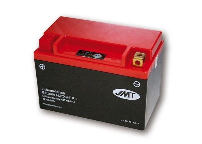 JMT YTX9-BS Lithium Accu