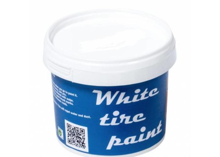 White Wall Paint (Lees meer!)
