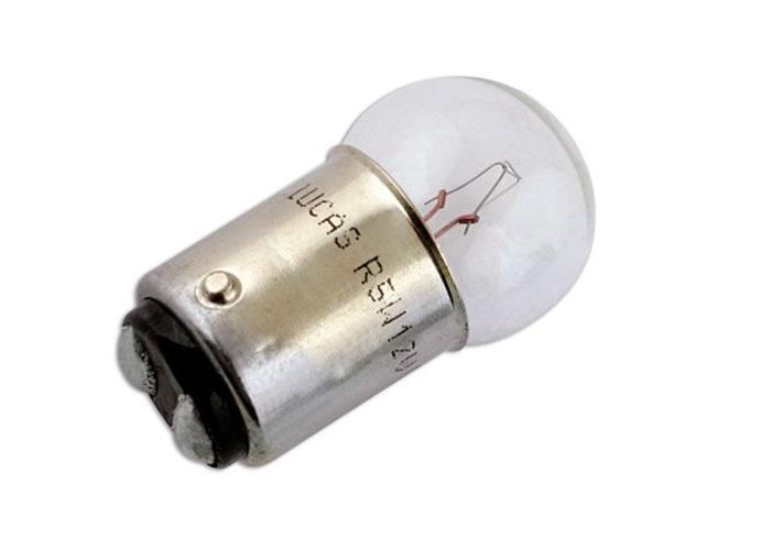 12V 10/5W Vervangingslamp