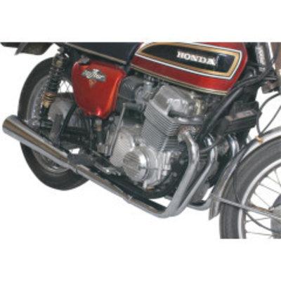 MAC Exhausts Honda CB 750 K 4-into-2 uitlaat megafoon