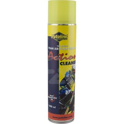 Putoline Action Fluid Filter Cleaner  600ML