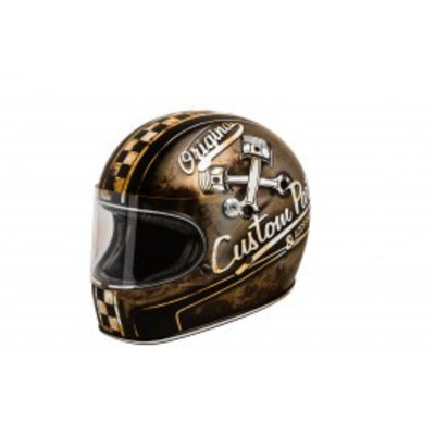 Premier Trophy Helm OP 9 BM