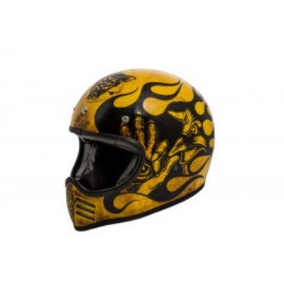 Premier Trophy MX Helm BD 12 BM