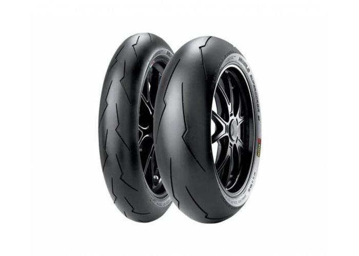 Pirelli 180/55 R17 TL 73 W SC2 Achterband