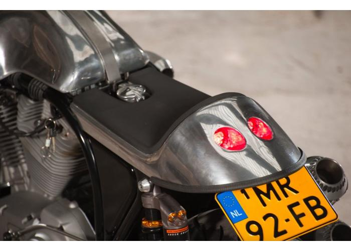 "Buell ""Buton"" caferacer"