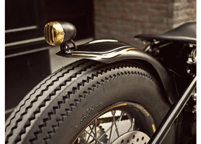 Firestone 5.00 x 16 Champion Deluxe