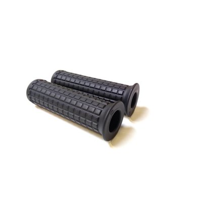 MCU 22MM Handvatten Ripper - Black
