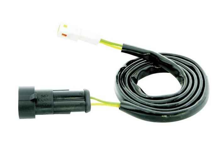 KOSO A / F signaalverbindingskabel (witte connector)