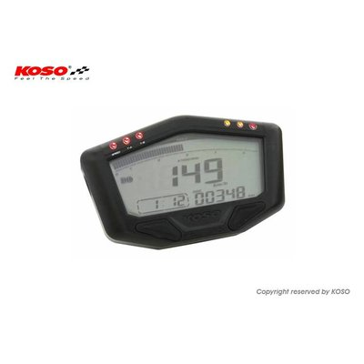 KOSO DB-02