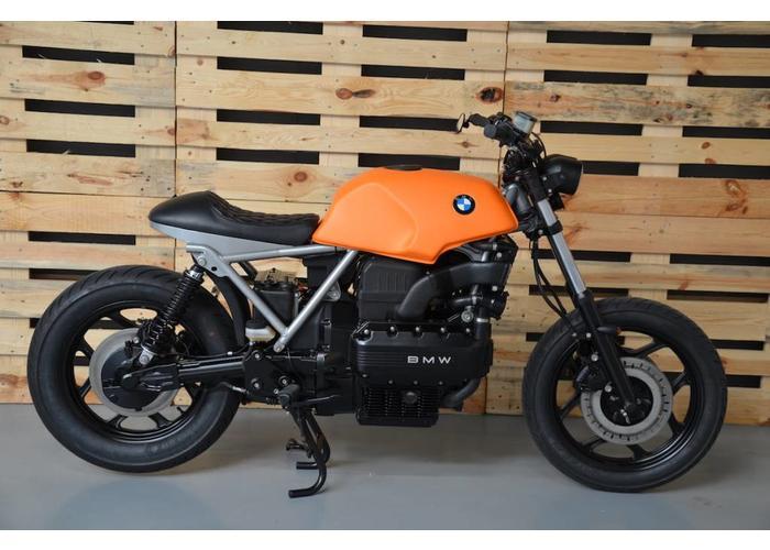 BMW K100 Café-racer