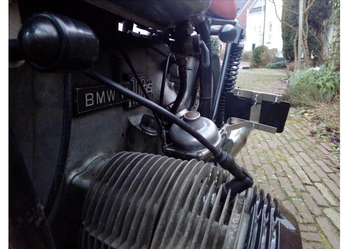 BMW R100 1977 CafeRacer