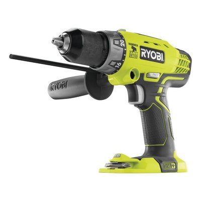 Ryobi ONE+ 18V Draadloze Klopboormachine R18IDP-0 *Body Only*