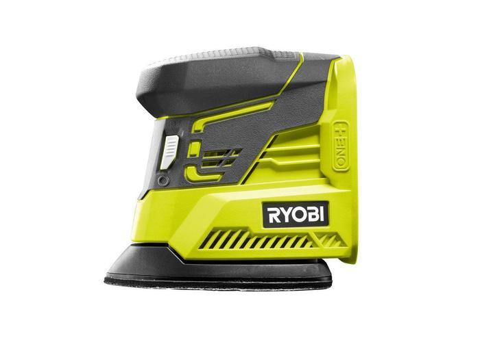 Ryobi ONE+ 18V Accu-Deltaschuurmachine R18PS-0 *Body Only*