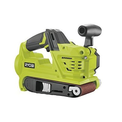 Ryobi ONE+ 18V Bandschuurmachine in geschenkverpakking R18BS-0 *Body Only*