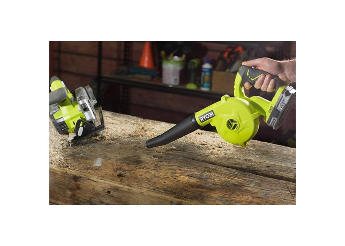 Ryobi ONE + Toolshop Blazer R18TB-0 *Body Only*