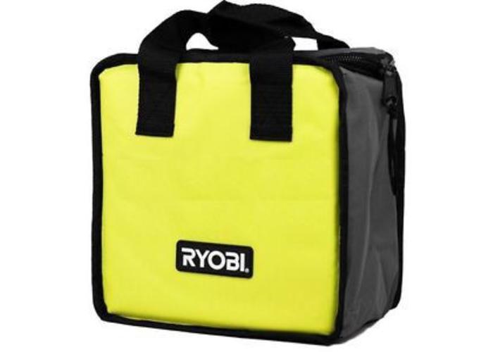 Ryobi 18V Combo Kit: R18DD3 + RID1801 + 2 x Accu 2.0A** R18DDID-220S