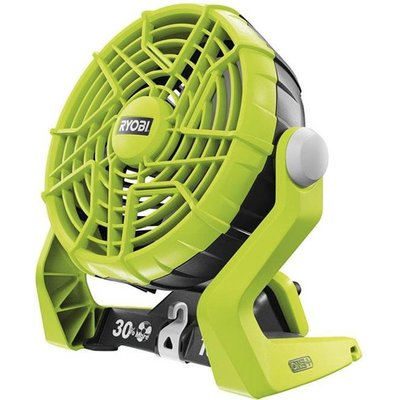 Ryobi ONE+ 18 V mobiele ventilator R18F-0 *Body only*