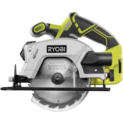 Ryobi ONE+ Cirkelzaag 150mm RWSL1801M *Body only*