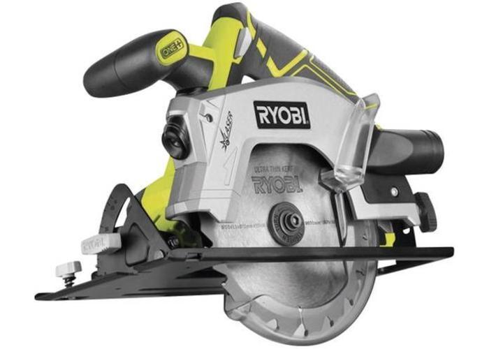 Ryobi ONE+ Cirkelzaag 150mm RWSL1801M *Body only*