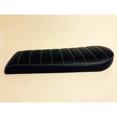 C.Racer Brat Seat Tuck N' Roll Black Long Type 28
