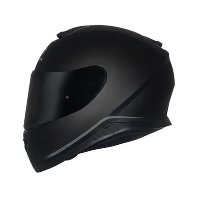 MT Helmets Thunder III SV Solid Mat Zwart