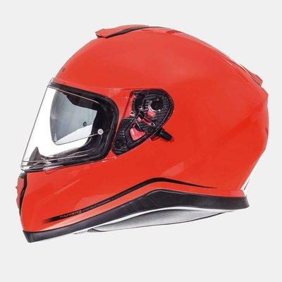MT Helmets Thunder III SV Oranje