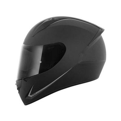 MT Helmets Stinger Divided Gloss Zwart