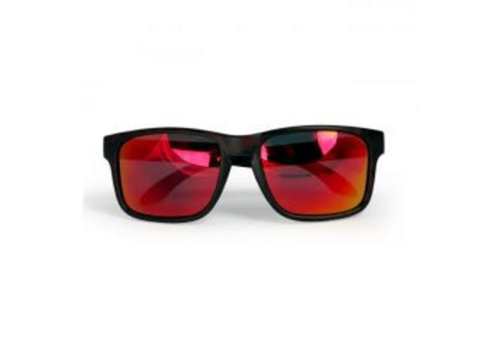 Roeg Billy Zonnebrill Bruin Polarized