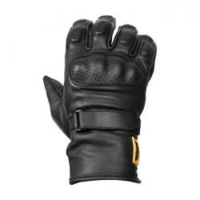 Roeg Baxter glove Black