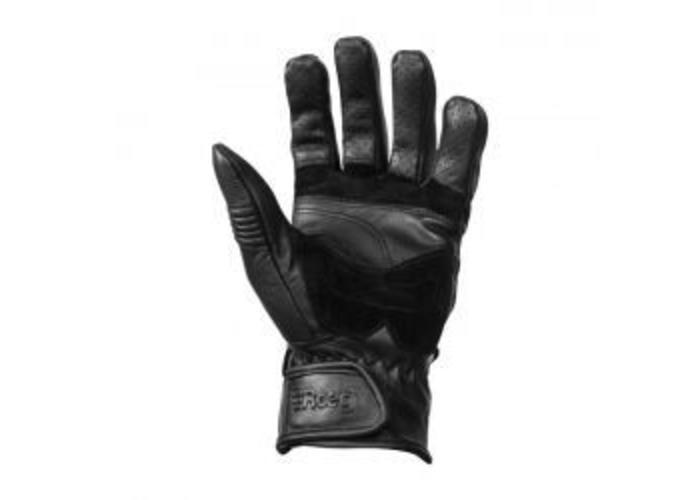 Roeg Baxter-handschoen Zwart