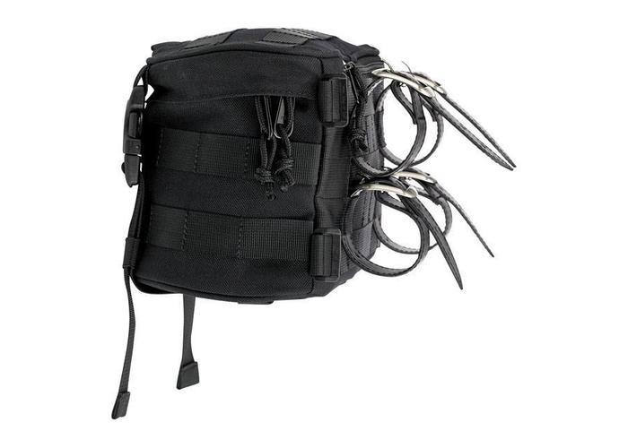 Biltwell EXFILL-7 BAG ZWART