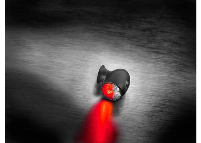 Kellermann Atto DF Black tailight/indicator