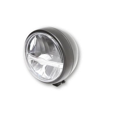 Highsider 5 3/4 inch LED main Koplamp Jackson