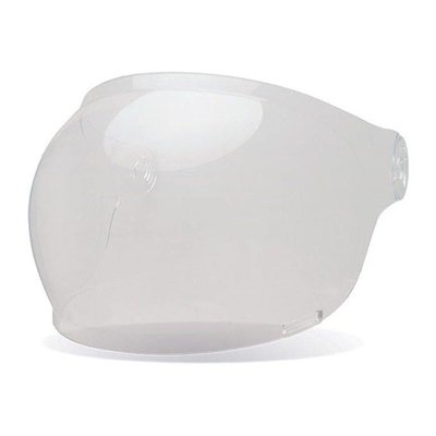 Bell Bubble Shield Bullitt Clear
