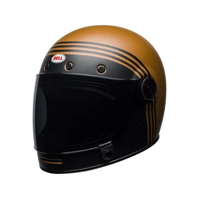 Bell Bullitt Helmet Matte Black / Copper Forge