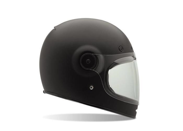 Bell Bullitt Helm Mat Zwart