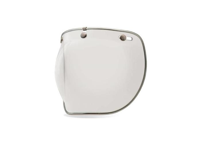 Bell Bubble Shield Clear Custom 500 Deluxe