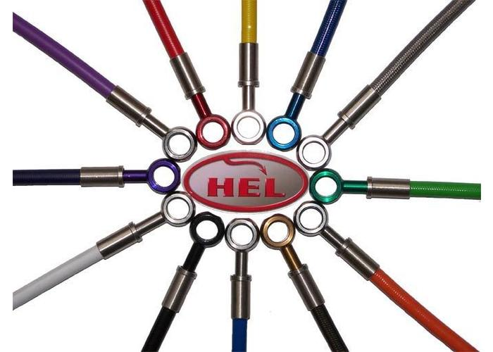 Hel < 100 CM Custom Remleiding