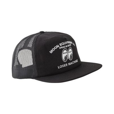 LMC Mooneyes Truckercap Black