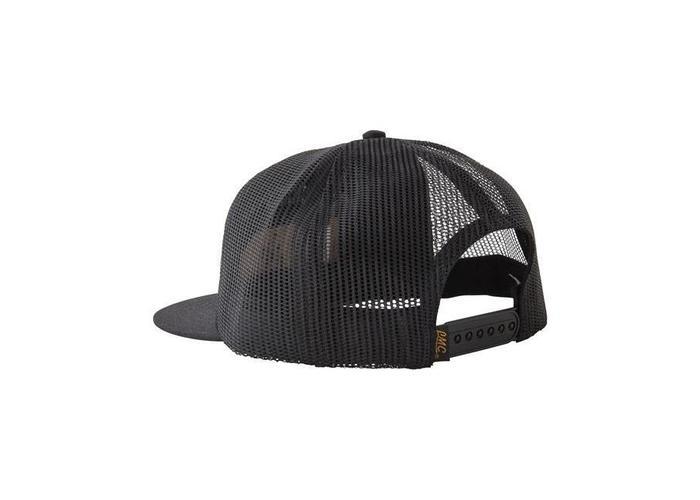 LMC Mooneyes Truckercap Black