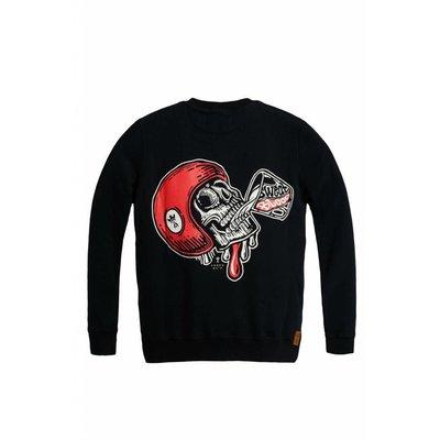 Pando Moto Sweatshirt John 2 Regular fit