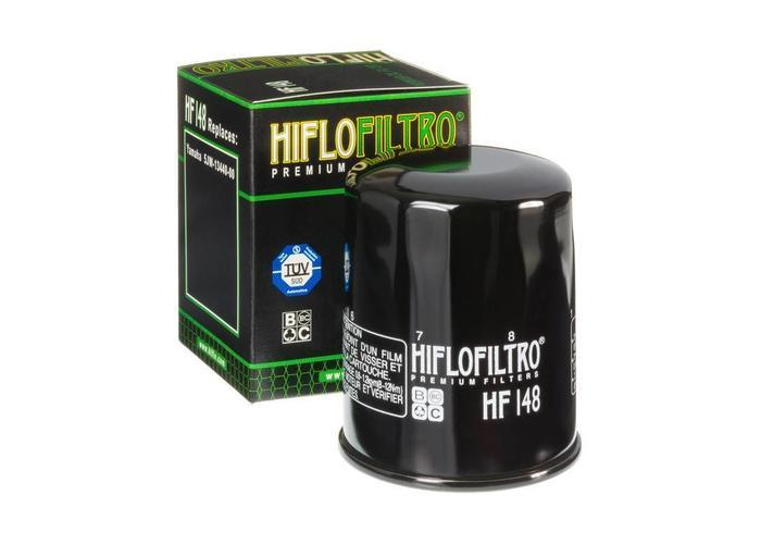 Hiflo Hiflo HF148 oliefilter