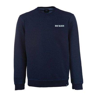 Dickies Pennsbury sweater donkerblauw