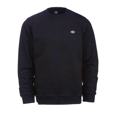 Dickies Seabrook sweatshirt Zwart