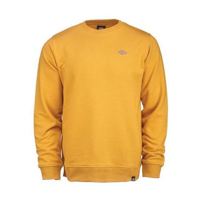Dickies Seabrook sweatshirt Dijon