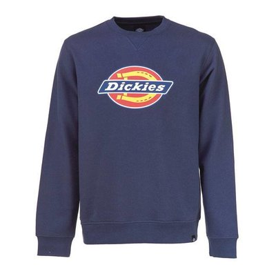 Dickies Harrison sweatshirt Marineblauw