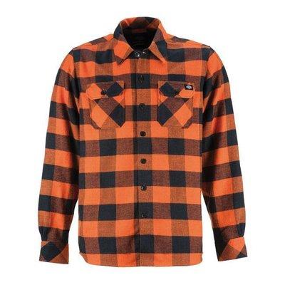 Dickies Sacramento shirt Oranje