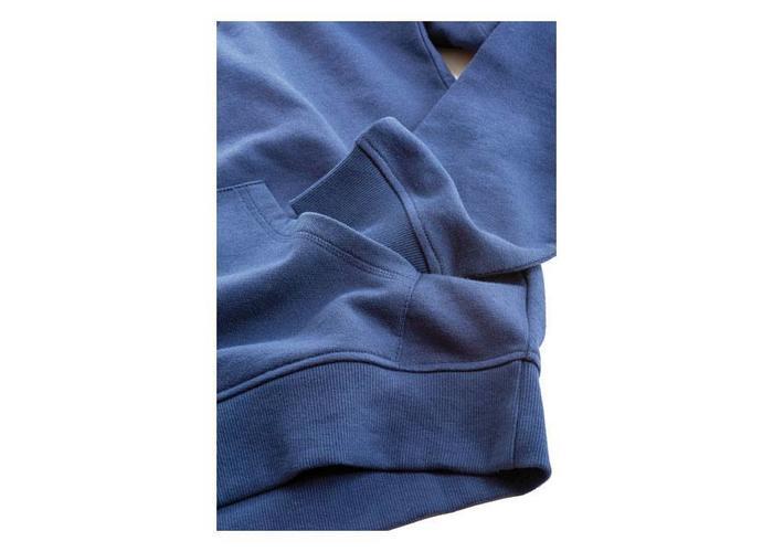 Dickies Hoodie Energy donkerblauwe premium kwaliteit!